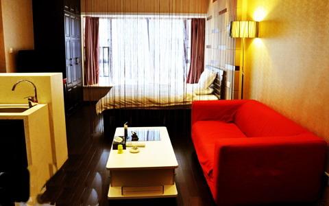 guang hong tian qi international apartment apartments for
