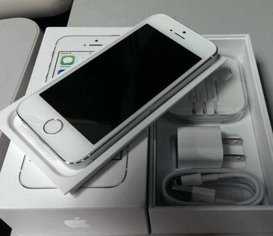 Iphone 5s Gold 32g Apple Iphone 5s 32gb Gold